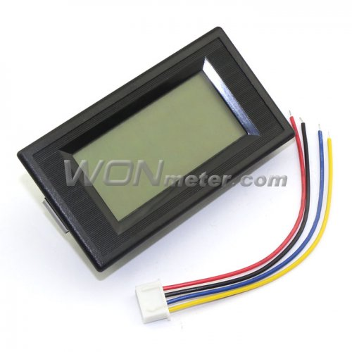 How Do You Read Ohmmeter : Ohmmeter panel