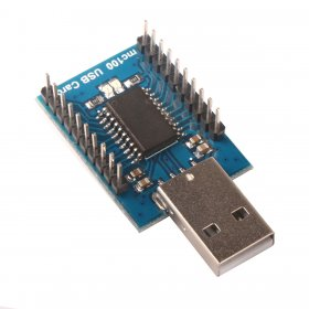 USB 2.0 Data Acquisition Module USB controller Board